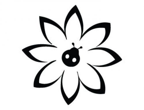 Free Ladybird SVG File