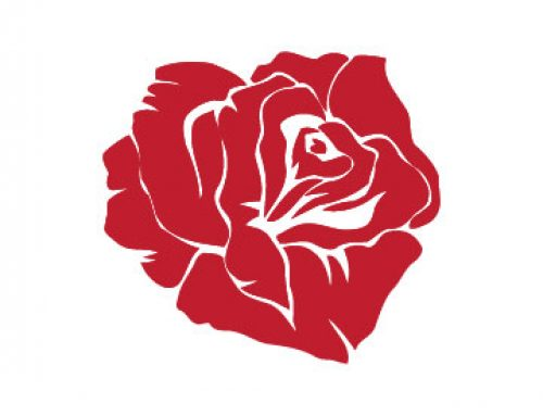 Rose Svg Free